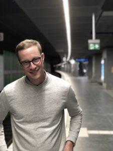 Photo of Dominik Neumann