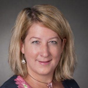 Lisa Gilpin